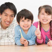 【仙台の歯医者 大久保歯科】歯磨きでインフルエンザ予防